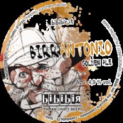 """Bibibir """"Birrantonio"""""""