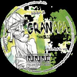 """American Pale Ale """" Granapa"""""""