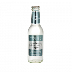 Dry Bitter Tonic