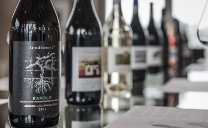 Vins italien par Bonte di Vino